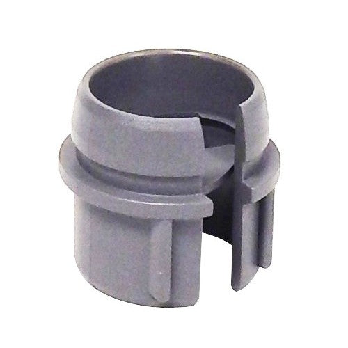 Morris Products 21764 1/2 inch Gray Romex Connectors (Pack of 100)