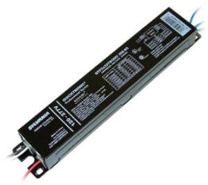 Sylvania 49945 Ballasts Quicktronic T8 Instant Start Universal Voltage