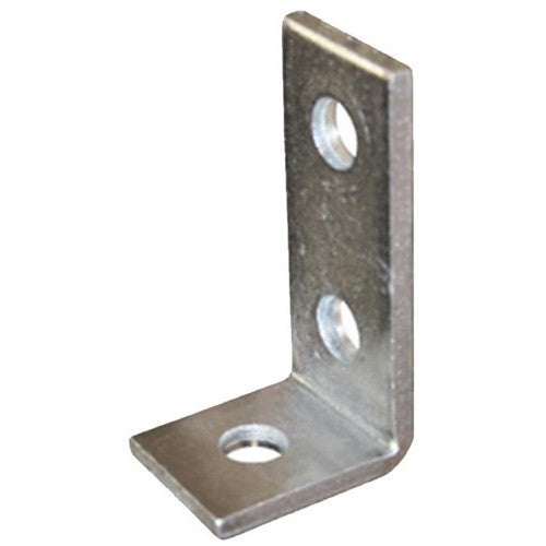 Morris Products 17633 3 Hole Cross Corner Angle