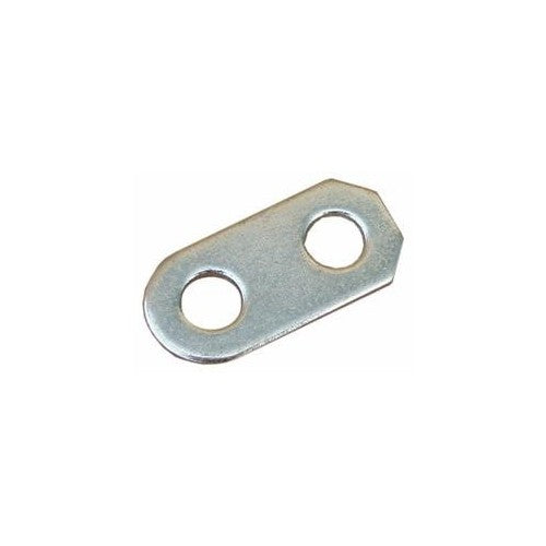Morris Products 37910 Mounting Lugs Gray (Pack of 10)