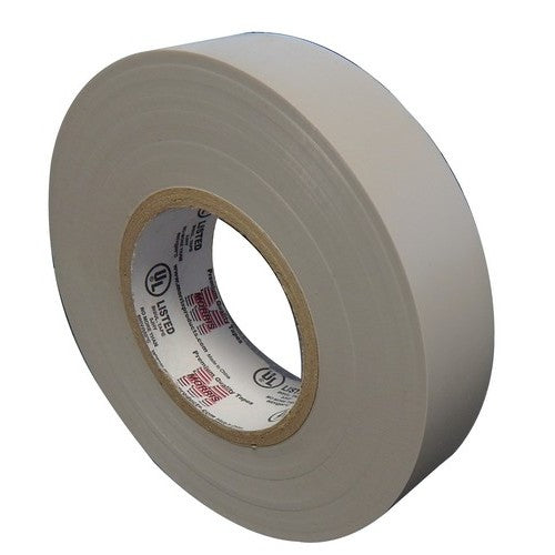 Morris Products 60118 7Milx3/4 inch x 66 ft Prof Tape Gray