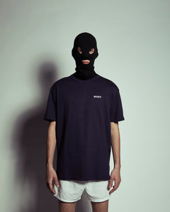 MONEO Logo Navy - Tshirt