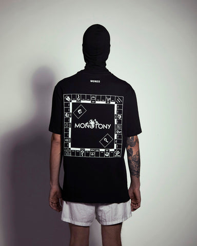 MONOTONY GAME - T-shirt