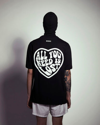 ALL YOU NEED IS LOST - T-shirt