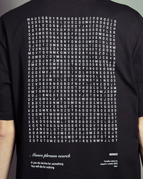 Phrases Search - Tshirt