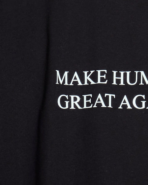 Make Human Great Again - Tshirt