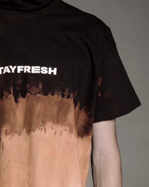 "STAY FRESH ""Tie Dye"" 
