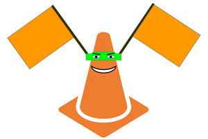 The ConeBuddy