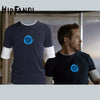 Luminous Arc Reactor T-Shirt