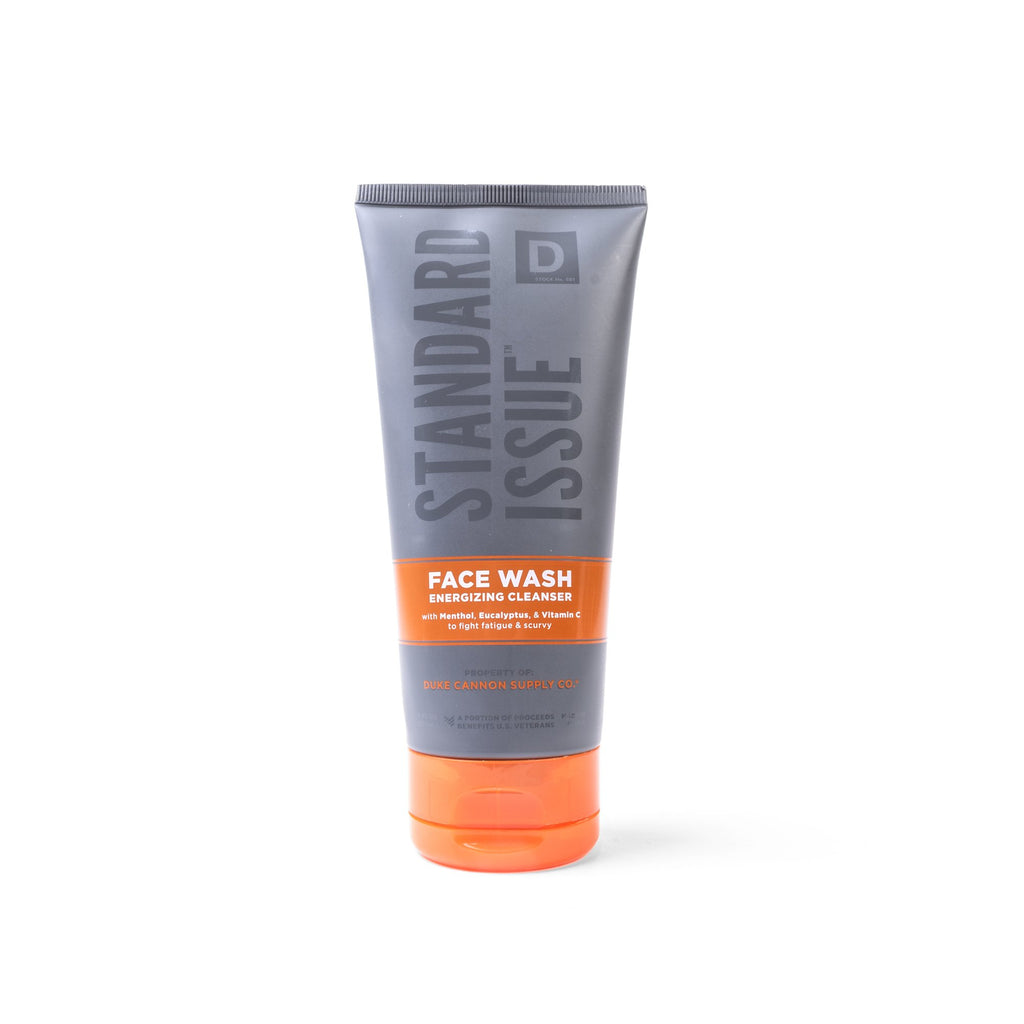 Face Wash Energizing Cleanser
