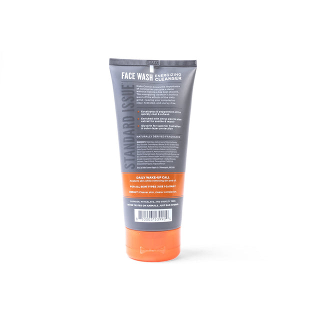 Face Wash Energizing Cleanser 1