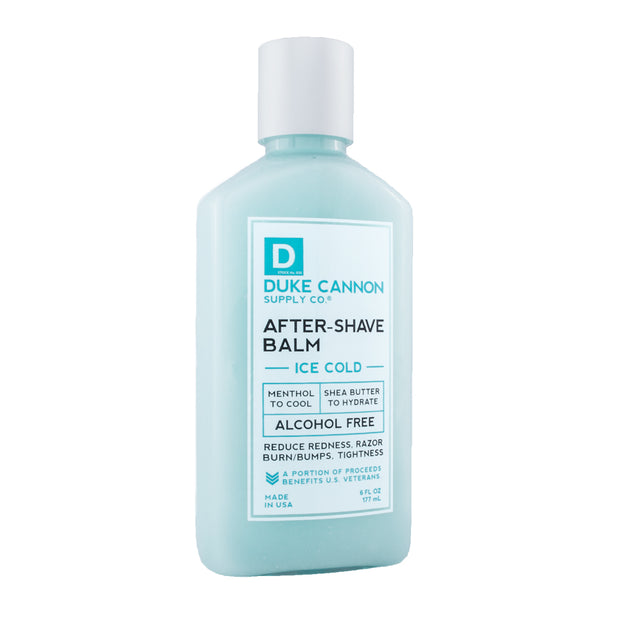 Cooling After-Shave Balm 1
