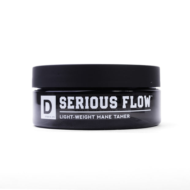 Serious Flow Styling Putty - The Mane Tamer 1