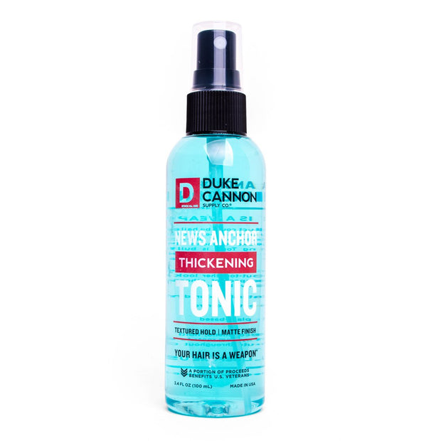 News Anchor Thickening Tonic - Travel Size 1