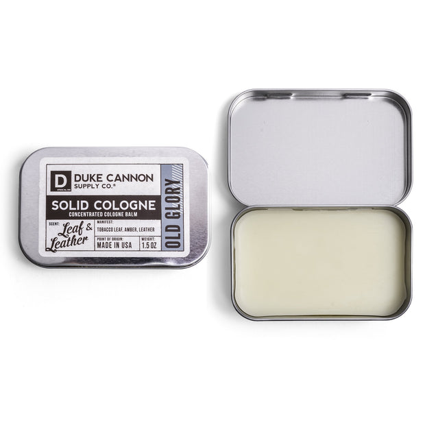 SOLID COLOGNE - OLD GLORY 1