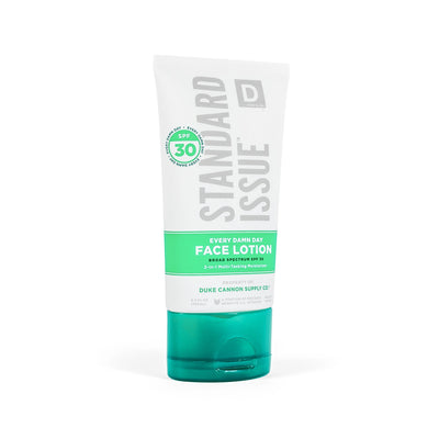 2-in-1 SPF Face Lotion - Duke Cannon