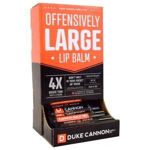 Cannon Balm 140° Tactical Lip Protectant