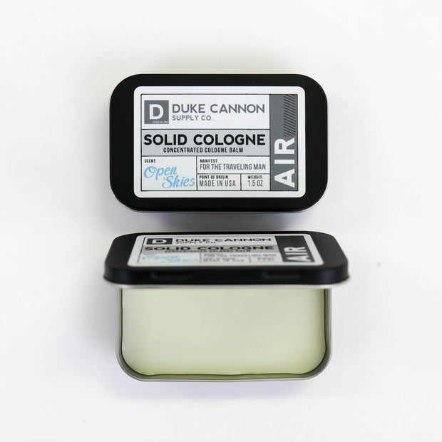 Solid Cologne - Air 1
