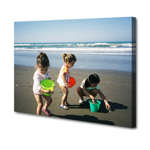 "Cheap Canvas Prints - 30 x 40"" - redsimaging"