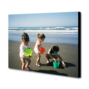 "Cheap Canvas Prints - 16 x 20"" - redsimaging"