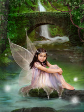 Load image into Gallery viewer, Photo Art - Fairy Art