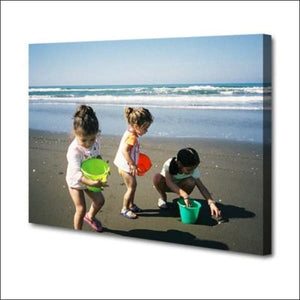 Canvas Prints - 12 x 18
