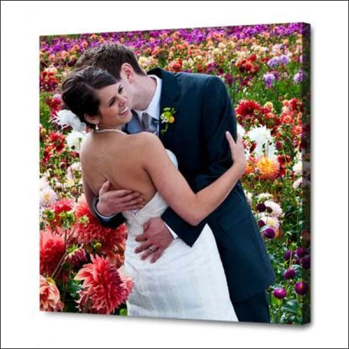 Canvas Prints - 12 x 12