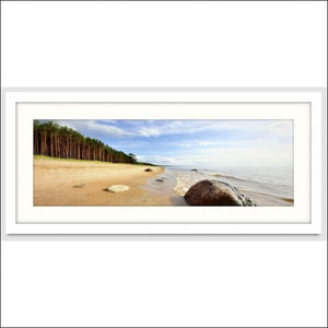 "Photo Frame to fit 10x30"" Print - redsimaging"