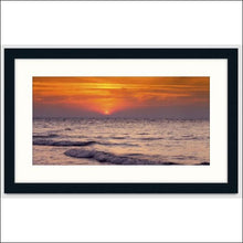 "Load image into Gallery viewer, Photo Frame to fit 12x24"" Print - redsimaging"