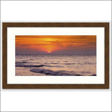 "Load image into Gallery viewer, Photo Frame to fit 16x32"" Print - redsimaging"