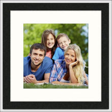 "Load image into Gallery viewer, Photo Frame to fit 24x24"" Print - redsimaging"