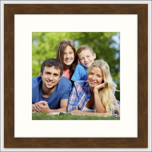"Photo Frame to fit 24x24"" Print - redsimaging"