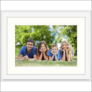 "Photo Frame to fit 24x36"" Print - redsimaging"