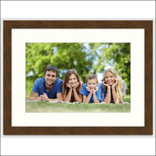 "Load image into Gallery viewer, Photo Frame to fit 8x12"" Print - redsimaging"