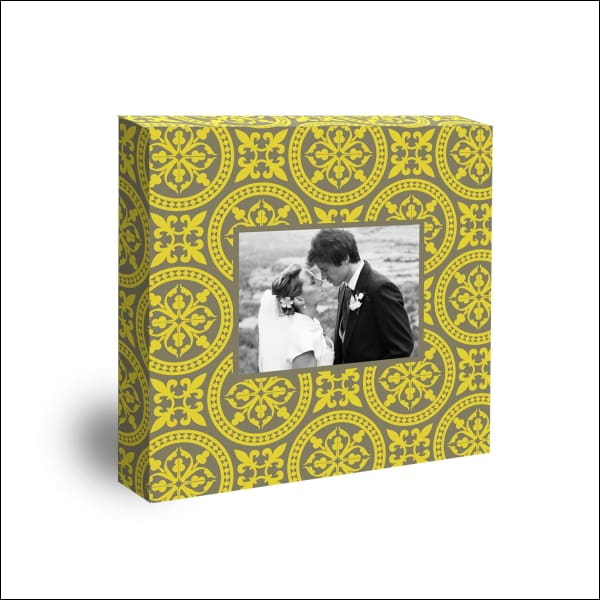 Designer Canvas Prints 01 - 20 x 20