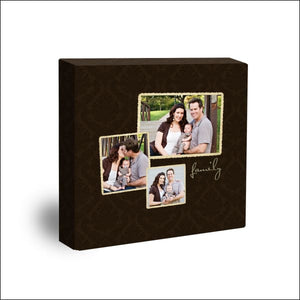 Designer Canvas Prints 04 - 20 x 20