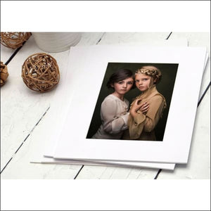 "Photo Mat - 8 x 10"" Print - redsimaging"