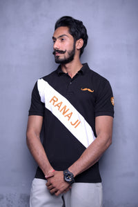 Ranaji Men's Polo T-shirts
