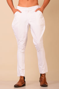 Off White Color Breeches