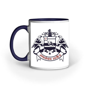 RATHORE CLAN COFFEE MUG