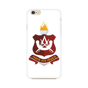 Chauhan Clan Phone Cover