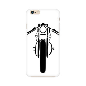 Bike Printed Phone Cover