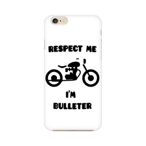 I'm Bulleter Phone Cover