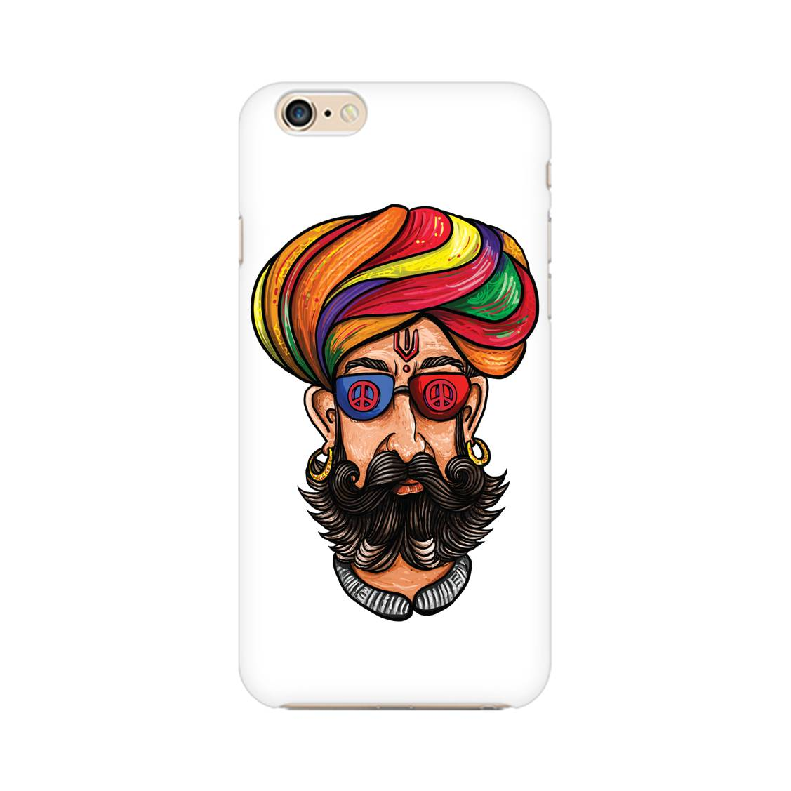 Babosa's Swag Phone Cover