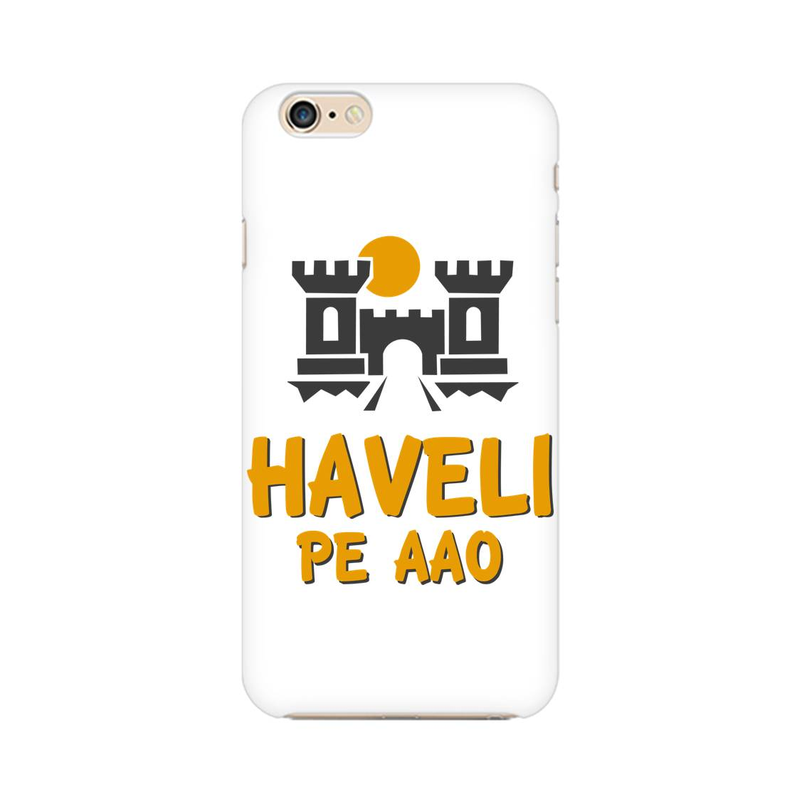 Haveli Pe Aao Phone Cover