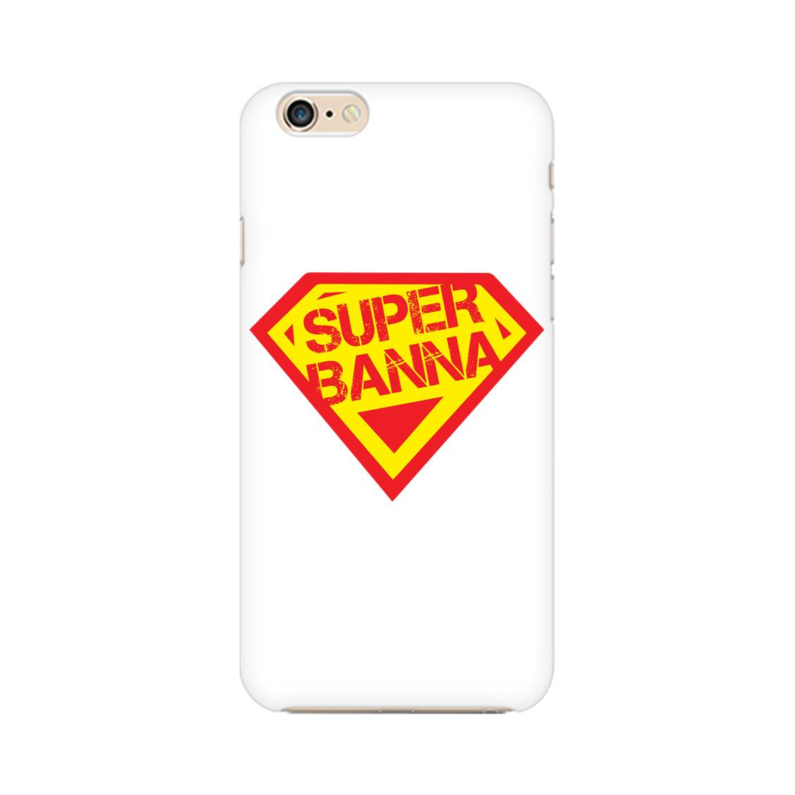 Super Banna Phone Cover