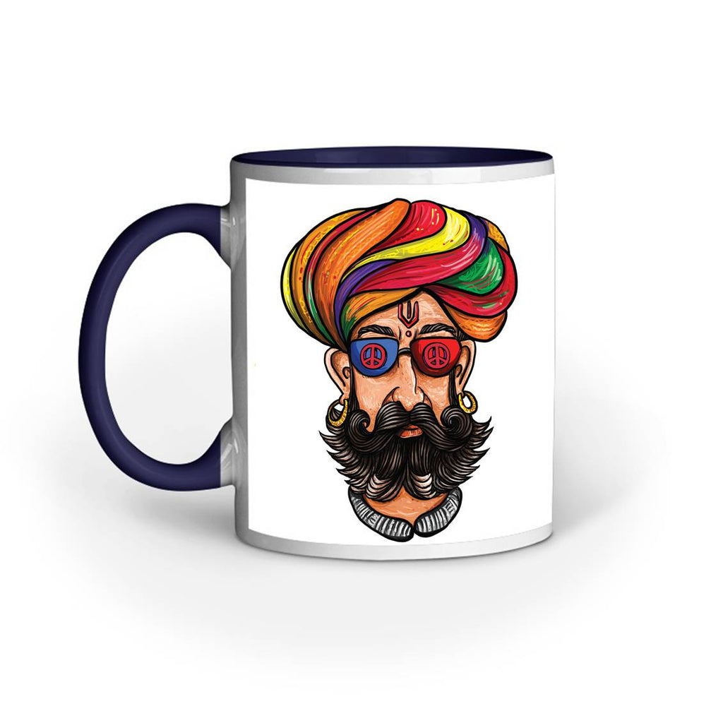 BABOSA'S SWAG COFFEE MUG