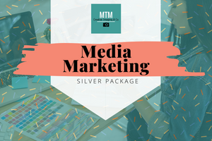 Media Marketing | Silver Package