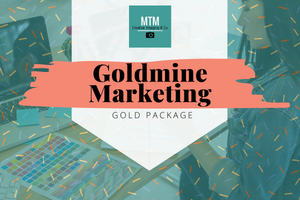 Goldmine Marketing | Gold Package