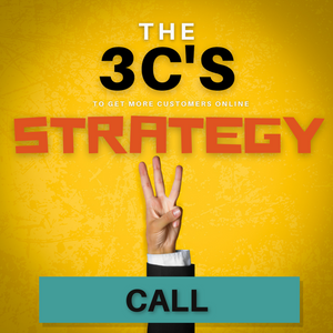 3 C's Strategy Call